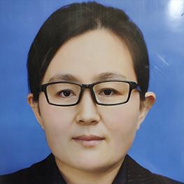 刘丽-律师助理