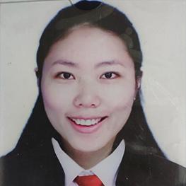 杨静-专职律师